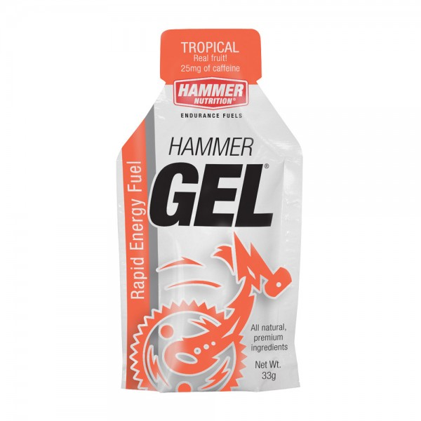 GELS – the good the bad and the ugly
